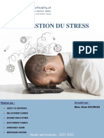 La Gestion Du Stress_groupe 6_MAC_rapport
