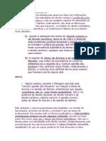 HISTÓRIA DO DIREITO PORTUGUÊS VII