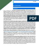 20-05 COTE D'IVOIRE Actualisation page-pays - Situation économique et fi.._