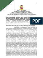 Ata - Parte 2 - 187ª reunião da Comissão Nacional de Combate à Violência no Campo - 30 de março de 2011