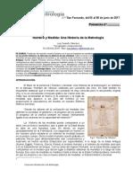 Hombre y Medida Una Historia de La Metrologia