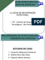 Aula 8 Técnicas de Recuperação Estrutural (1)