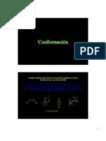 conformacion