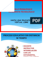 MODELO PEDAGÓGICO (DIAPOSITIVAS) (2)