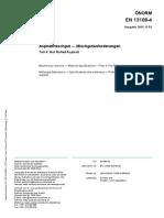 ÖN EN 13108-4_2016-11-01_PiD_Asphaltmischgutanforderungen Hot Rolled Asphalt