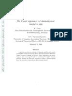 VlasovEquationCylindrical