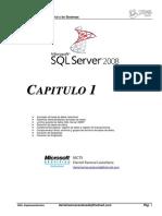 Separata SQL2008 Implementacion_30ago2010