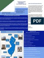 CHNJ Annual Report 2010