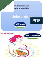 Plano de Marketing Paula, luís, Ricardo e António