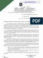 2020-17496 - Requisiti Autorimesse Inf a 300 Mq