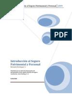 Introducción al Seguro Patrimonial y Personal2