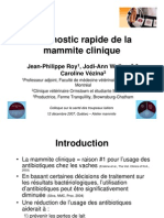 DiagnosticRapideConf