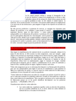 CONTROL Y CONTABILIZACIÓN DE LOS COSTOS INDIRECTOS DE FABRICACIÓN
