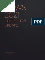 202108 Arkoslight News 2021 Collection Update