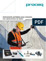 Concrete Testing Products_Sales Flyer_French_high