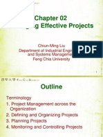 Chapter 02-managing effective projects  update
