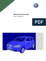 Volkswagen Fox (2014)