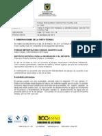 informe tecnico cancha polo country club