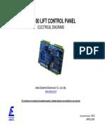 Arl-100 Electrical Diagrams v15