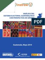Estudio de Caso Guatemala