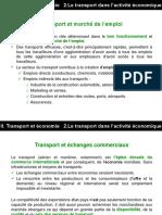 Économie de transports ch 1(suite)