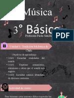 Musica 33ero