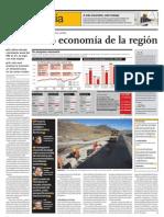 Modelo Economico de Humala