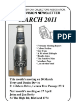 Newsletter_March2011
