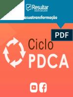 Guia de Gestão Resutar - Ciclo PDCA