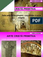 Arte Cristã Primitiva