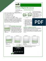 SensaTank RV 2008 PDF