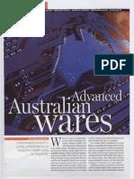 The Future of Australian Technology - The Bulletin October 2005