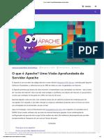 O que é Apache_ Uma visão aprofundada do servidor Apache