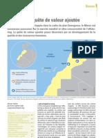 Offshoring Maroc