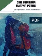 Revista de Viajes Senderismo Montaña Rojo y Azul (14)