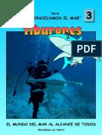 3tiburones Conozcamos El Mar