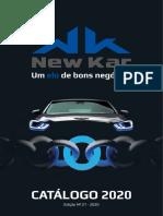 Catalogo Newkar 2020