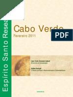 Cabo Verde jan 2011