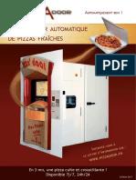 Distributeur Automatique de Pizzas Fraîches ( PDFDrive )