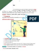Chap1- Les Poulies