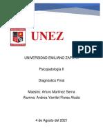 Diagnostico Final.
