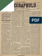 Telegrafulu, 22 aprilie 1871