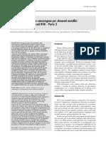 Meccanismi di azione cancerogena per elementi metallici