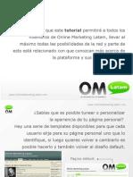 Online Marketing Latam Tutorial