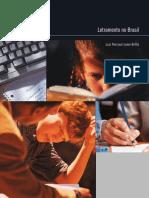1- Letramento no Brasil
