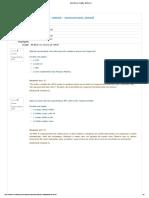 Orçamento Público - Exercícios de Fixação Módulo III