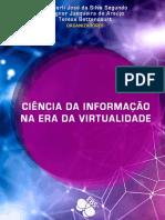 Ciencia da Informacao na Era da Virtualidade
