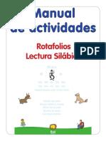 MANUAL DE ACTIVIDADES 1