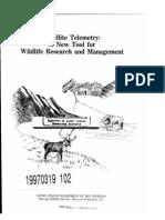 satellite telemtry