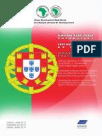 Survival Portuguese Vocabulary-Lexique Portugais de Survie